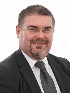 John Lewins Director Phoenix Energy (UK) Ltd.